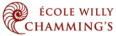 Willy Chammings Logo
